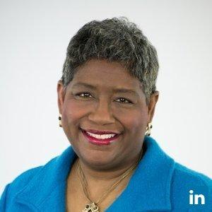 Rhonda McDaniel's Profile on Staff Me Up