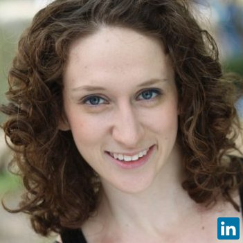 Meredith Hackman's Profile on Staff Me Up