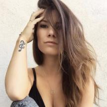 Sophie Anzaldo's Profile on Staff Me Up