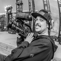 Alex Richard's Profile on Staff Me Up