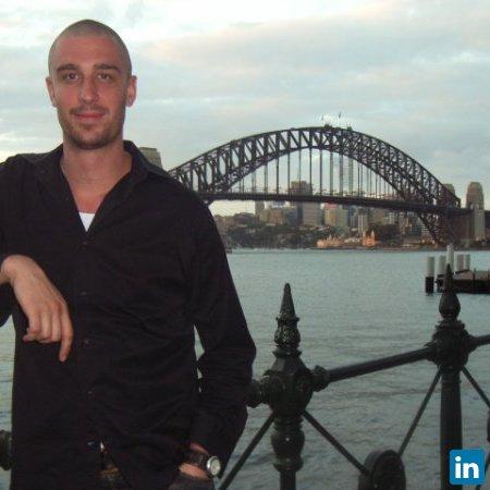 Peter Liska's Profile on Staff Me Up