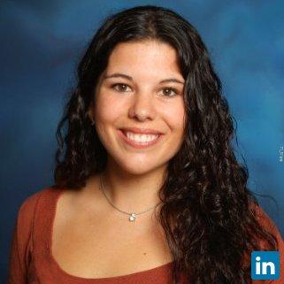 Daniela Blanchet's Profile on Staff Me Up