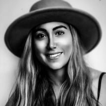 Francesca Padron's Profile on Staff Me Up