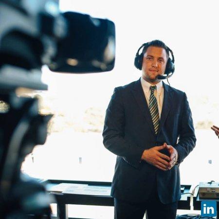 Justin Brumit's Profile on Staff Me Up