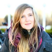 Lindsay MacKay's Profile on Staff Me Up