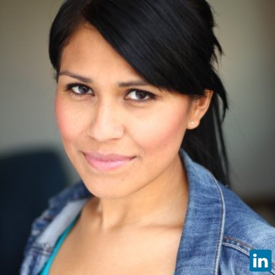 Lizeth Hutchings's Profile on Staff Me Up