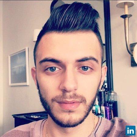 Ontonio Karam's Profile on Staff Me Up