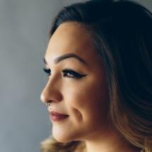 Marissa Moreno's Profile on Staff Me Up