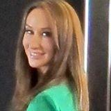 Nadia Jordan's Profile on Staff Me Up