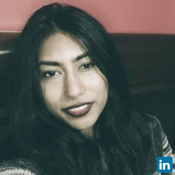 Divina Ramgopal's Profile on Staff Me Up