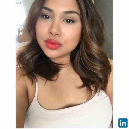 Sandy Mejia's Profile on Staff Me Up