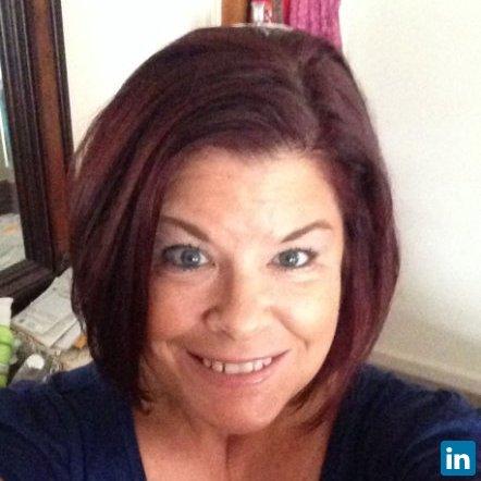 Judith Jackson's Profile on Staff Me Up