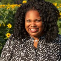 Amina Kearney's Profile on Staff Me Up