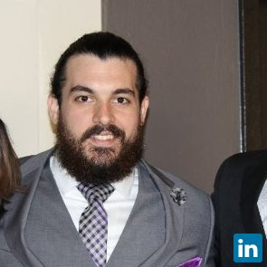 Michael Squicciarini's Profile on Staff Me Up