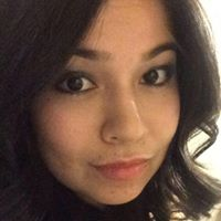 Gabriella Cruz's Profile on Staff Me Up
