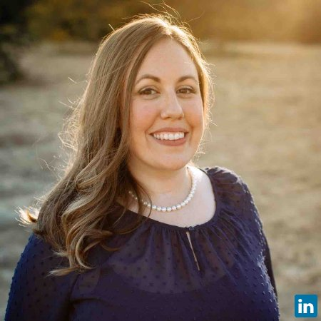 Katherine Ramsey's Profile on Staff Me Up