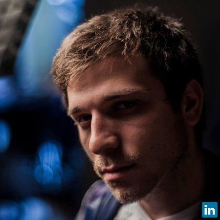 Sawyer Hurwitz's Profile on Staff Me Up