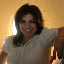 Christine Giuliano's Profile on Staff Me Up