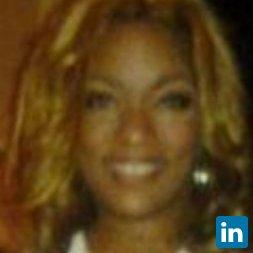 Taniesha Webster's Profile on Staff Me Up