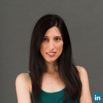 Sara Bibel's Profile on Staff Me Up
