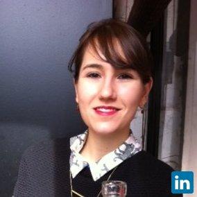 nuria ferriol's Profile on Staff Me Up