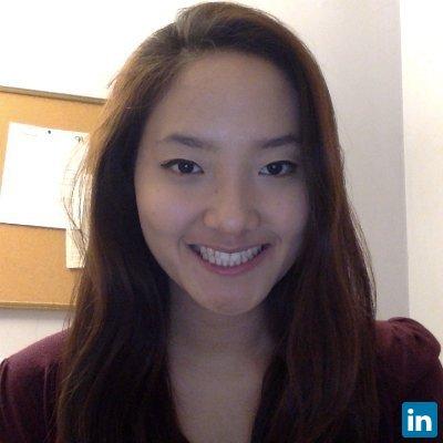 Yoo Bin Kim's Profile on Staff Me Up