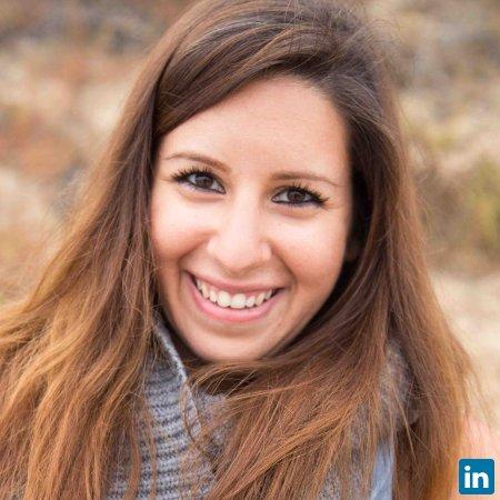Ghiya Rushidat's Profile on Staff Me Up