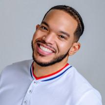 Omar Johnson's Profile on Staff Me Up