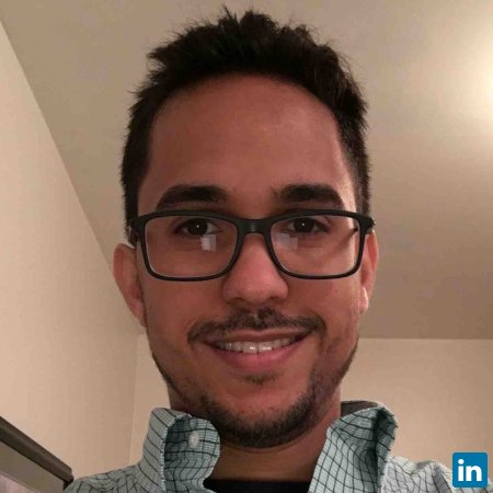 Stephen Saldana's Profile on Staff Me Up