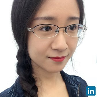 Zhengyi Zhu's Profile on Staff Me Up