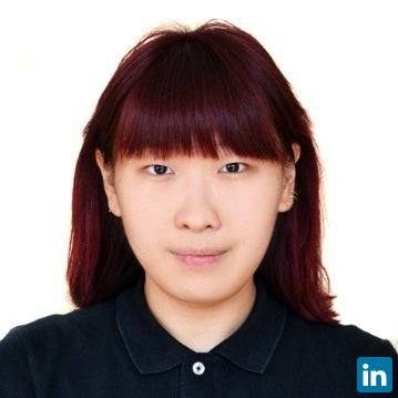 QING YIN's Profile on Staff Me Up