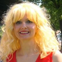 Aelita Archbold's Profile on Staff Me Up