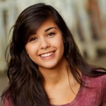 Brittany Liu's Profile on Staff Me Up