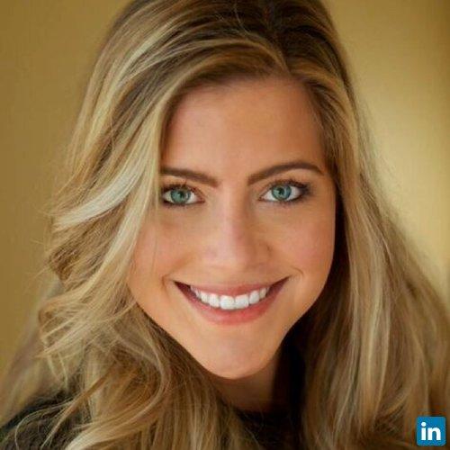 Lauren Balch's Profile on Staff Me Up