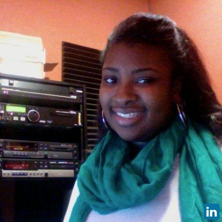 Eboni Ashlee's Profile on Staff Me Up