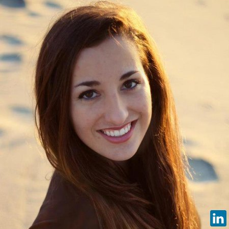Cayla Temesy's Profile on Staff Me Up