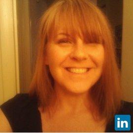 Debbie Nicharot's Profile on Staff Me Up