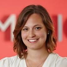 Alexandra Leinweber's Profile on Staff Me Up