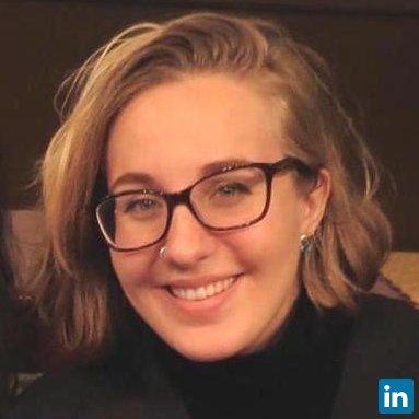 Rebecca Celestina's Profile on Staff Me Up