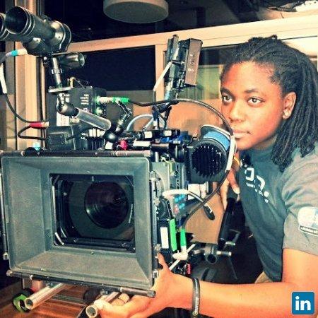 Myesha Coleman's Profile on Staff Me Up