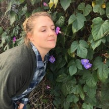 Leah Sutherland's Profile on Staff Me Up