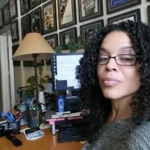 Celeste T. Holmes's Profile on Staff Me Up