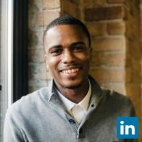Christopher M. Jossell Jr.'s Profile on Staff Me Up