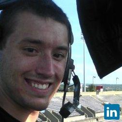 Jason Saintz's Profile on Staff Me Up