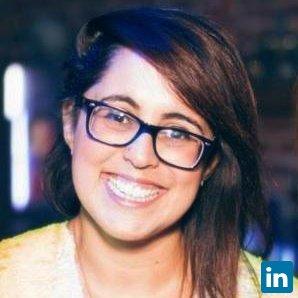 Danielle Baez's Profile on Staff Me Up