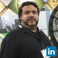 Jovani Quintero's Profile on Staff Me Up