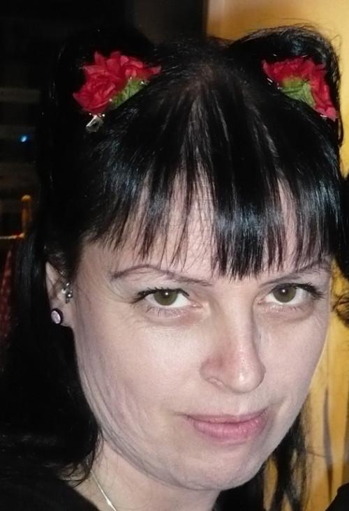Mariette Hendriks's Profile on Staff Me Up