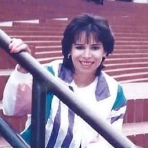 Vicki Kaufman-Crawford's Profile on Staff Me Up