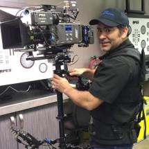 Marco Gutierrez's Profile on Staff Me Up