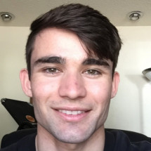 Joseph Nash's Profile on Staff Me Up